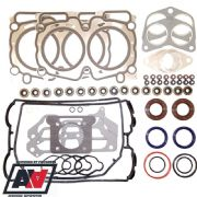 Cylinder Head Gasket Set Subaru Impreza Turbo V7 V8 STi EJ20 AVCS 2002 On